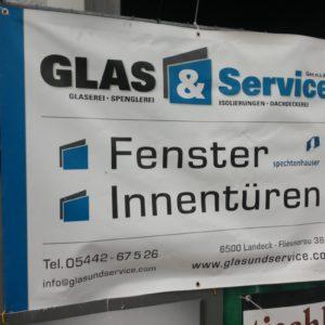 Transparent B2B Shop