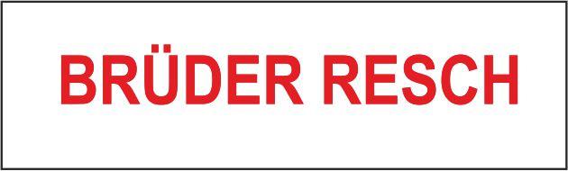 Brüder Resch Logo