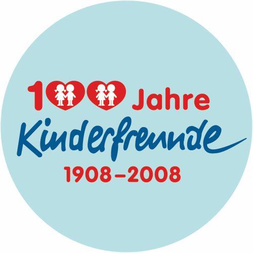 Logo KInderfreunde