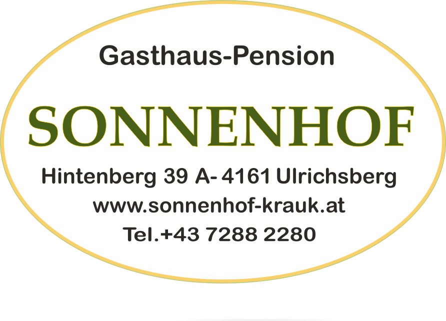 Sonnenhof-gasthaus