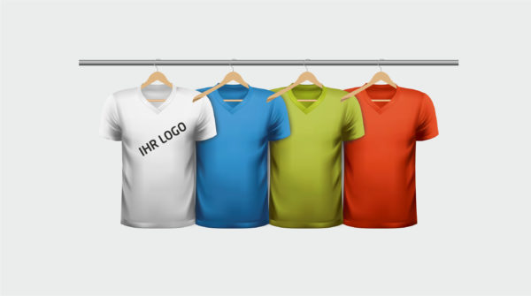 T Shirt Sieb